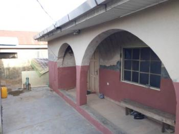 Clean 2 Nos of 2 Bedroom Flat on Half Plot of Land, Ajegunle Sango Agbado Ijaye, Abule Egba, Agege, Lagos, Flat for Sale