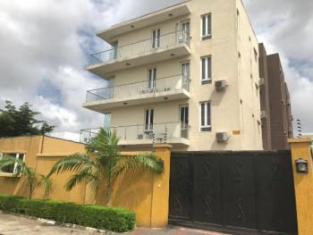 Newly and Luxury Built 3 Bedroom Block of Flats with Swimming Pool and Gym, Banana Island, Ikoyi, Lagos, Block of Flats for Sale