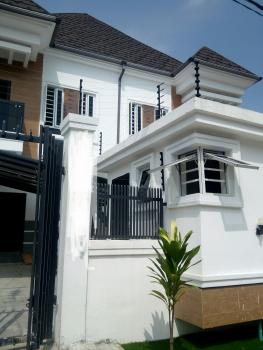 4 Bedroom Duplex + Bq, Ologolo, Lekki, Lagos, Detached Duplex for Sale