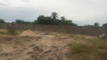 Dry Land with C of O., Majo Lekki Homes Oshoroko., Folu Ise, Ibeju Lekki, Lagos, Residential Land for Sale