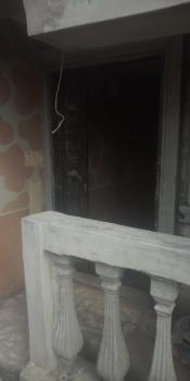 Newly Built Mini Flat, Emmanuel Aina Street, Aboru, Ipaja, Lagos, Mini Flat for Rent
