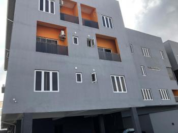 Luxury Built 2bedroom Serviced Apartment for Rent, By Pinnacle Filling Station, Lekki Phase 1, Lekki, Lagos, Terraced Duplex for Rent