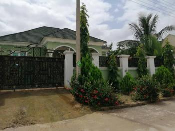 3 Bedroom Bungalow, Galadimawa, Abuja, Detached Bungalow for Sale
