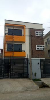 a Brand New Tastefully Finished 2 Units of 4 Bedroom Semi Detached Duplex, Abc Estate, Adeniyi Jones, Ikeja, Lagos, Semi-detached Duplex for Sale