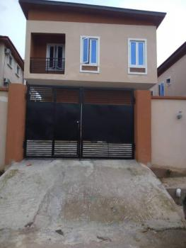Newly Built and Well Finished 4 Bedroom Fully Detached Duplex, Allen, Ikeja, Lagos, Detached Duplex for Sale