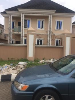Luxury 5 Bedroom Detached Duplex, Omole Estate Phase 2, Ojodu, Lagos, Detached Duplex for Rent