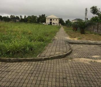 Corner Piece Land, Mayfair Gardens, Ibeju Lekki, Lagos, Residential Land for Sale