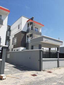 5 Bedroom Fully Detached Duplex  Swimming Pool  Gym, Lekki Phase 1, Lekki, Lagos, Detached Duplex for Sale