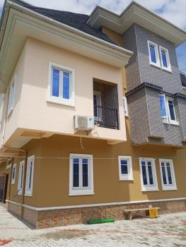 a Newly Built Three Bedroom Pent House Apartment, Amuwo Odofin, Isolo, Lagos, Flat for Rent