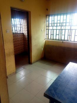2 Bedroom Flat Ensuite, Off Ekoro Abule Egba, Agege, Lagos, Flat for Rent
