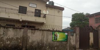 Fantastic Storey Building, Off Fimbars Rd Off Ilaje, Bariga, Shomolu, Lagos, Block of Flats for Sale