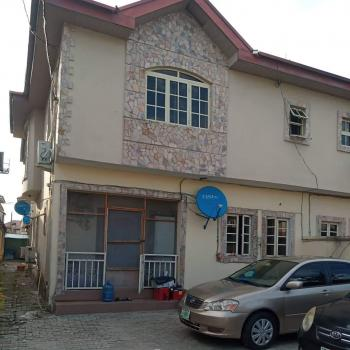 Shared Apartment Selfcon, Baale Street, Igbo Efon, Lekki, Lagos, Self Contained (single Rooms) for Rent