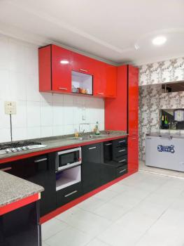 Nicely Built Ensuite 4 Bedroom Duplex with 2 Bedrooms Bq, Etete Gra, Benin, Oredo, Edo, Detached Duplex for Sale