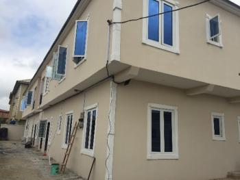 Brand New All En Suite 2 Bedroom Apartment, Glorious Eatate, Badore, Ajah, Lagos, Flat for Sale
