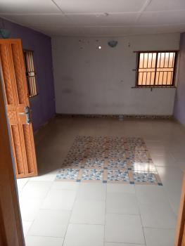 Standard 2 Bedroom Flat, Ajuwon, Iju-ishaga, Agege, Lagos, Flat for Rent