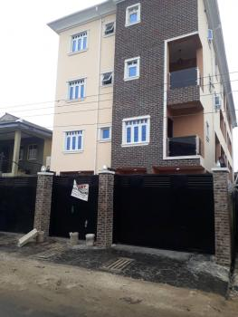 Newly Built Mini Flat, Sabo, Yaba, Lagos, Mini Flat for Rent
