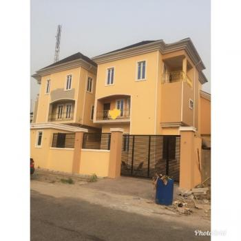 Newly Built 5 Bedroom Duplex, Adeniyi Jones, Ikeja, Lagos, Detached Duplex for Sale