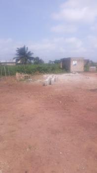 Full Plot of Land, Akowonjo, Alimosho, Lagos, Land for Sale