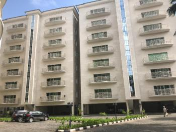 Luxury Service 4 Bedroom Flats with Swimming Pool,gym and Elevator, Ikoyi, Lagos, Block of Flats for Sale