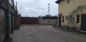 1200 Sqm. Warehouse, Lekki Epe Expressway, Ajah, Lagos, Warehouse for Rent