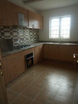Newly Built 3 Bedroom Semi Detached Duplex, Ologolo, Lekki, Lagos, Terraced Duplex for Rent