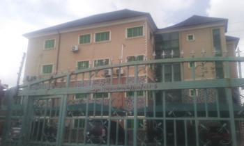 4 Bedroom Flat on 1st Floor with Excellent Services, Zone E, Apo Legislative Quarters, Apo, Abuja, Flat for Rent
