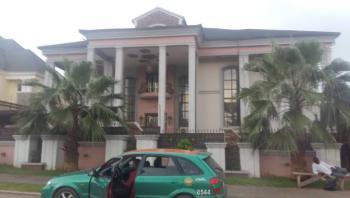 5-bedroom Duplexes 3000sqm Massori Street,with Cofo, Abuja, Massori Street, Maitama District, Abuja, Detached Duplex for Sale