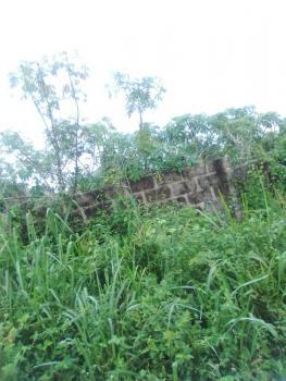 a Plot of Land, Baba Owoeye Hotel Road, Atan Ota, Ado-odo/ota, Ogun, Mixed-use Land for Sale