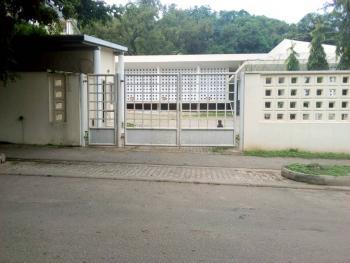 5 Bedrooms Duplex Missouri Sauri Street Maitama 3000sqr All Facilities Available.anuja, Maitama District, Abuja, Detached Duplex for Sale