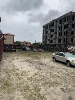 1500 Sqm Land, Lekki Expressway, Lekki Phase 1, Lekki, Lagos, Commercial Land for Sale