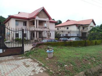 5 Bedroom Detached Duplex, Prince & Princess Estate, Games Village, Kaura, Abuja, Detached Duplex for Sale