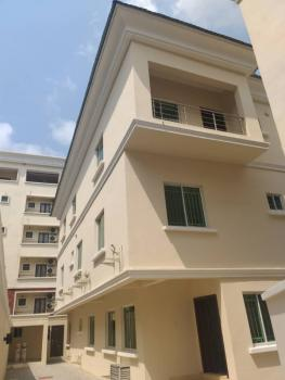 Brand New Exquisitely Finished and Very Spacious 5 Bedroom Semi Detached Duplex on 2 Floors with Bq, Parkview Estate, Ikoyi, Lagos, Semi-detached Duplex for Sale