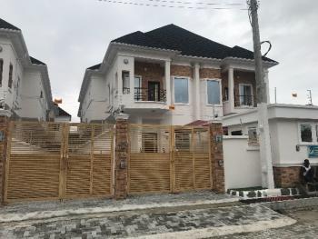 Luxury Finished 4 Bedroom Semi Detached Duplex, Chevron Alternative Route, Chevy View Estate, Lekki, Lagos, Semi-detached Duplex for Rent