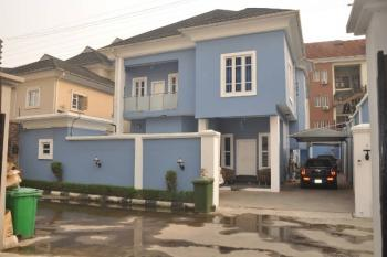 a Well Maintained 5 Bedroom Detached Duplex with Bq Built on 500sqm Land, Ikeja Gra, Ikeja, Lagos, Detached Duplex for Sale