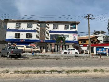 Commercial Property for Supermarket, Office Space and Storage Unit, Providence Road, Lekki Phase 1, Lekki, Lagos, Plaza / Complex / Mall for Sale