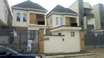 Tastefully Built and Exquisitely Finished 5 Bedroom Fully Detached Duplex with Bq, Ikota Villa Estate, Lekki, Lagos, Detached Duplex for Sale