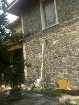 4-bedroom Detached House, Abacha Estate, Ikoyi, Lagos, Detached Duplex for Sale