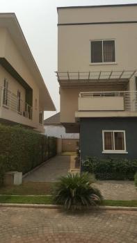 New 4 Bedroom Detached House, Michael Ogun, Ikeja Gra, Ikeja, Lagos, Detached Duplex for Sale
