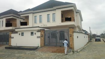 Luxury New and Exquisitely Built 4 Bedroom Duplex with Bq, Ikota Villa Estate, Lekki, Lagos, Detached Duplex for Sale