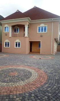 Brand New 4 Bedrooms Duplex, Oko-oba, Agege, Lagos, Detached Duplex for Sale