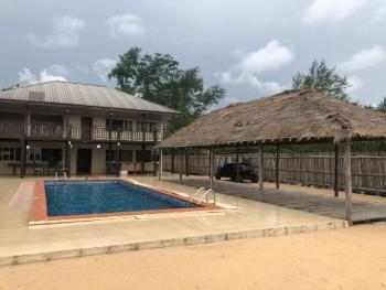 Private Beach House Ilashe, 5 Minutes Walk From Hmo Jetty, Ilashe, Lagos, House for Sale
