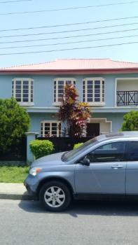 4 Bedroom Detached Duplex Plus a Room Bq, Crown Estate, Ajah, Lagos, Detached Duplex for Rent