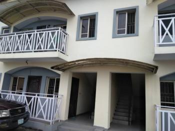 a Two 2 Bedroom Self Service All Room En Suite, Lekki Phase 1, Lekki, Lagos, Flat for Rent