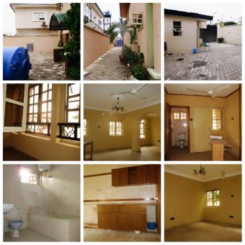 5 Bedroom Duplex with 3 Living Rooms and a Garage, Off Admiralty Way, Lekki Phase 1, Lekki, Lagos, Semi-detached Duplex for Rent