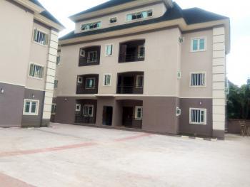 Luxury Newly Built 2 Bedroom Flat, Damion Estate, Rumuduru, Port Harcourt, Rivers, Flat for Rent