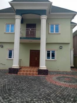 5 Bedrooms Detached House, Oko-oba, Agege, Lagos, Detached Duplex for Sale