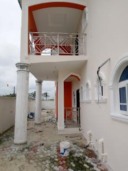 Golden Brand New 3 Bed Flat, Olokonla, Ajah, Lagos, Flat for Rent