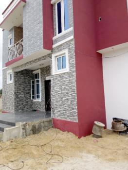 Uk Style Brand New Mini Flat Upstairs, Olokonla, Ajah, Lagos, Flat for Rent