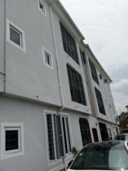 a Fantastic Classical 3 Bedroom Flat with Modern Facilities, Ifako, Gbagada, Lagos, Flat for Rent