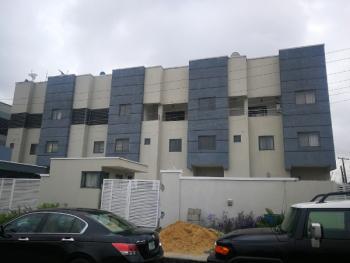 Nice 6 Bedroom Terrace House, Lekki Phase 1, Lekki, Lagos, Terraced Duplex for Rent